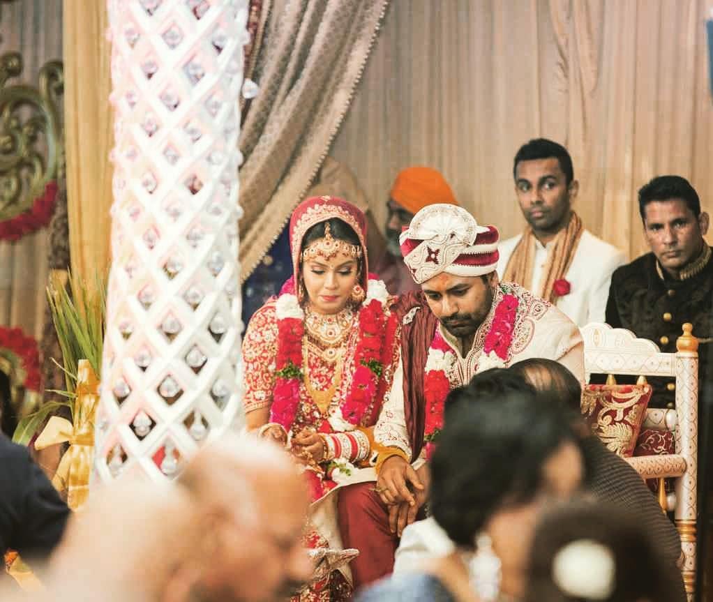 Understanding the sacred vows! by Sagar Makwana Wedding-photography | Weddings Photos & Ideas