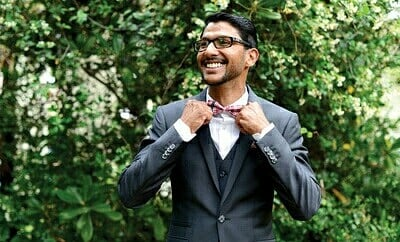 The restless groom! by Sagar Makwana Wedding-photography | Weddings Photos & Ideas