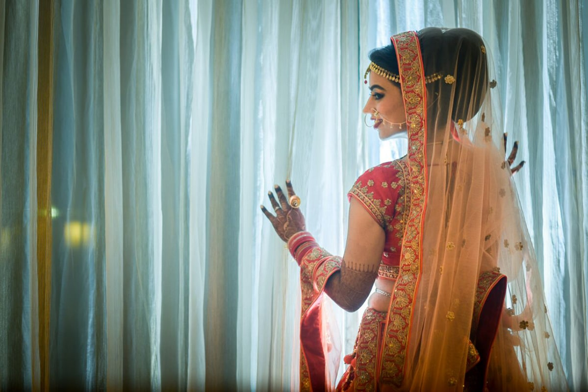 Elegance in a frame by Sagar Makwana Wedding-photography | Weddings Photos & Ideas