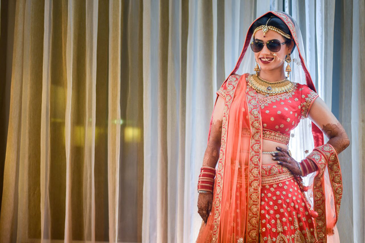 Paragon of beauty! by Sagar Makwana Wedding-photography | Weddings Photos & Ideas
