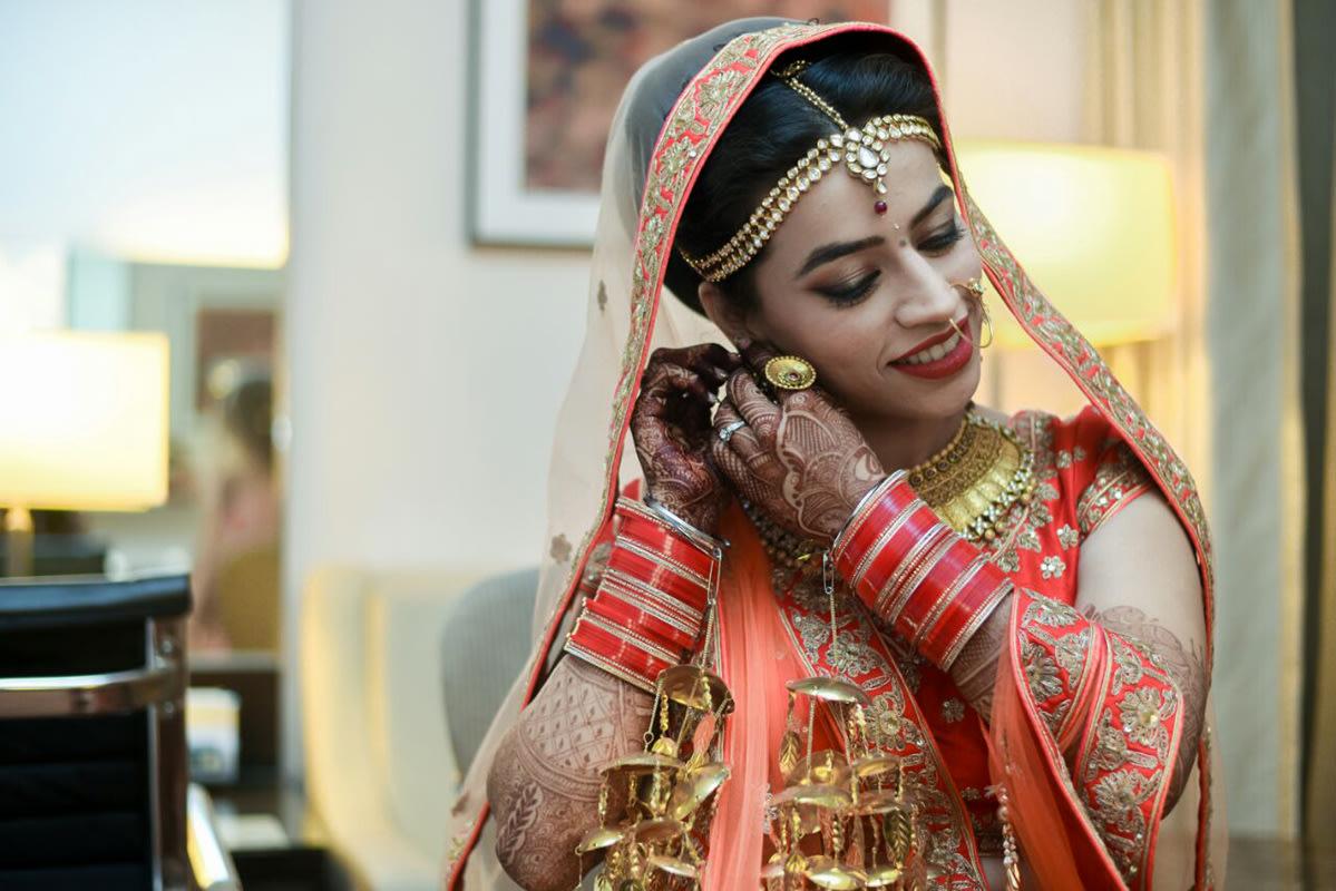 The last minute quick fix! by Sagar Makwana Wedding-photography | Weddings Photos & Ideas