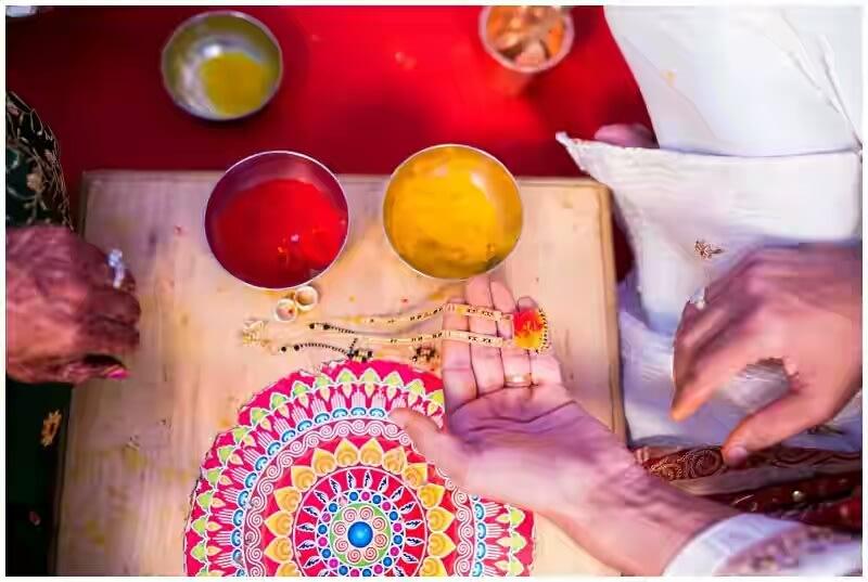 The sacred rituals by Sagar Makwana Wedding-photography | Weddings Photos & Ideas