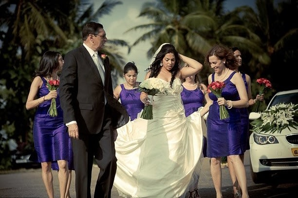 The bride looks heavenly in white! by Sagar Makwana Wedding-photography | Weddings Photos & Ideas