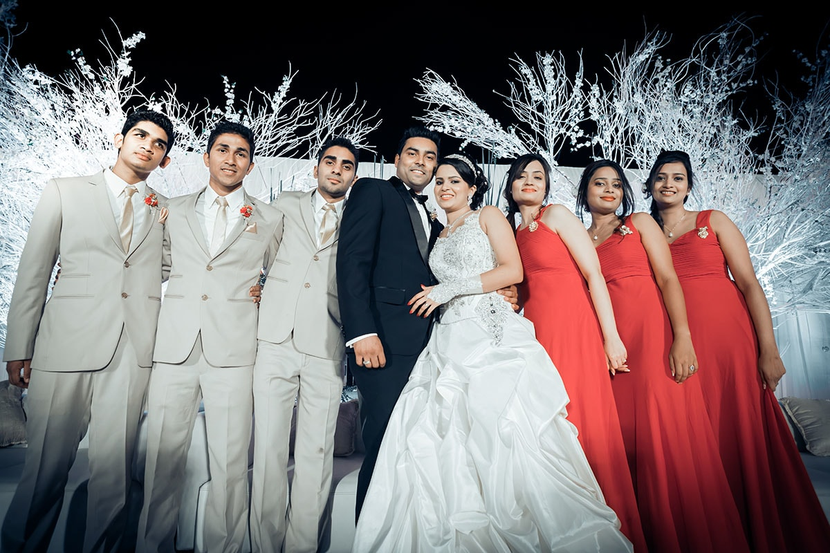 Picture perfect! by Sagar Makwana Wedding-photography | Weddings Photos & Ideas
