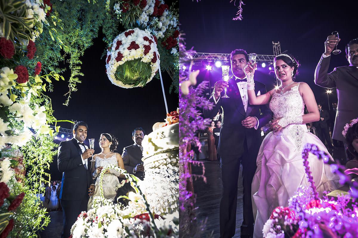 Raising a toast to the special day! by Sagar Makwana Wedding-photography | Weddings Photos & Ideas