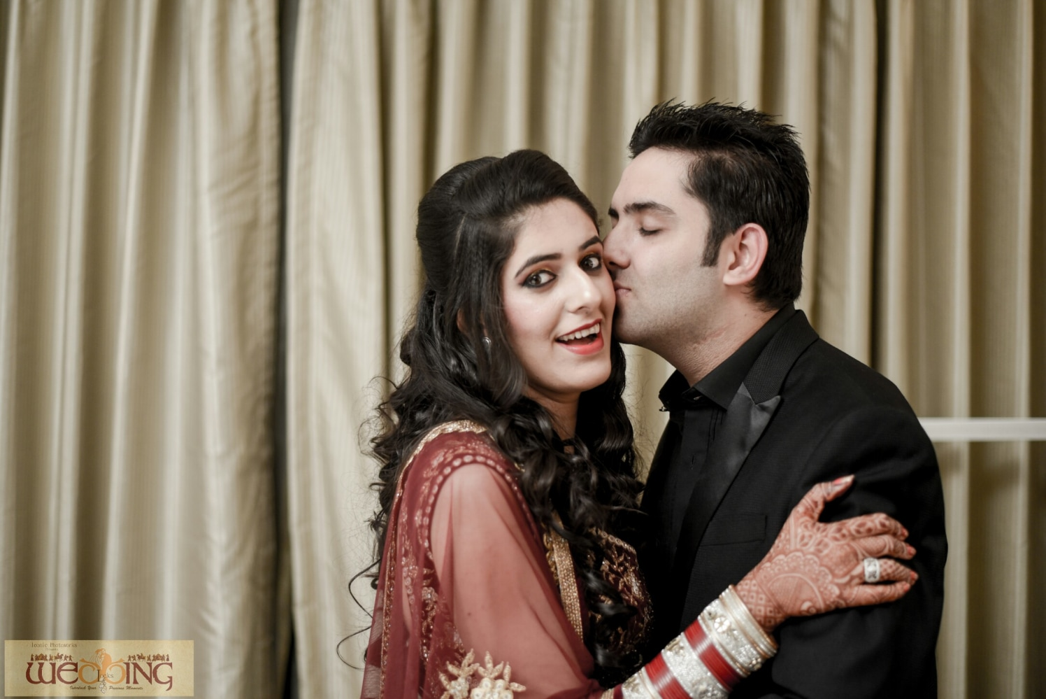 Match made in heaven by Sagar Makwana Wedding-photography | Weddings Photos & Ideas