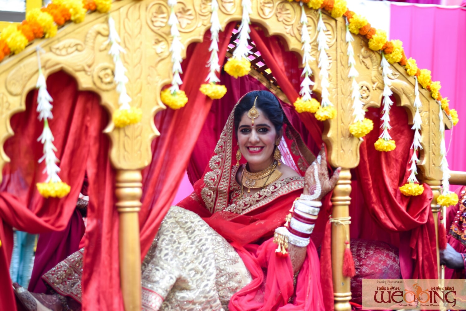 The traditional bride by Sagar Makwana Wedding-photography | Weddings Photos & Ideas
