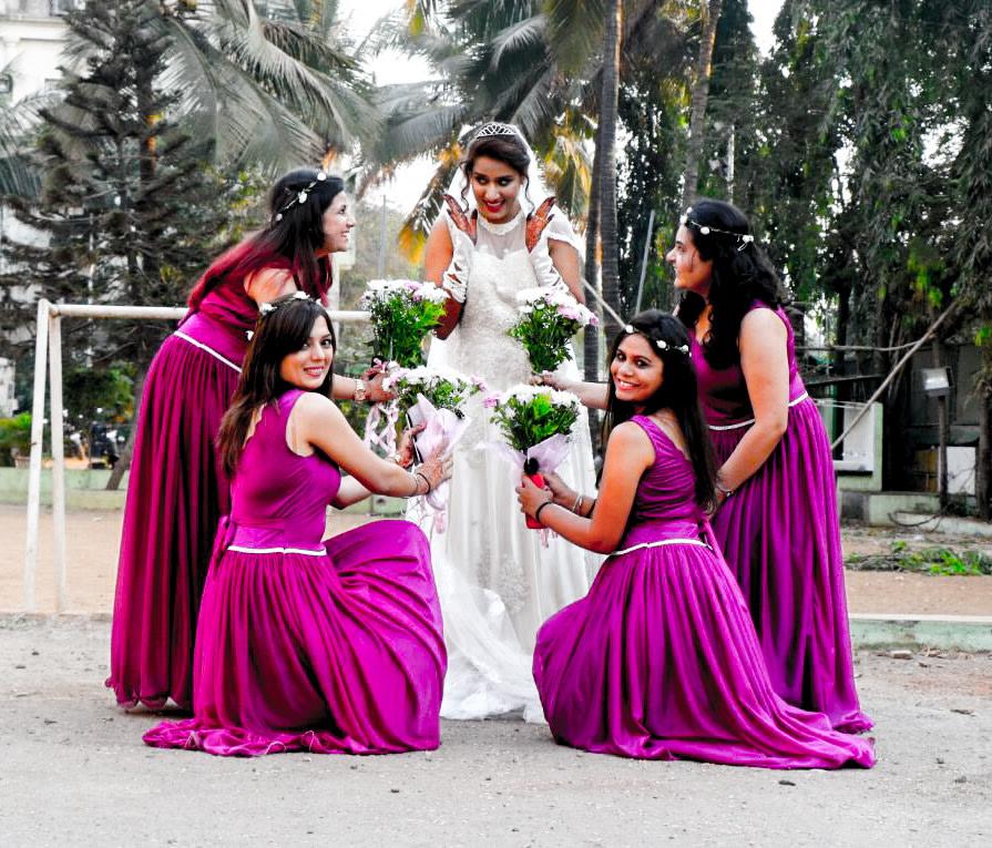 The pampered bride by Sagar Makwana Wedding-photography | Weddings Photos & Ideas