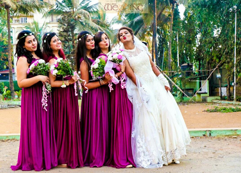 The pout queens by Sagar Makwana Wedding-photography | Weddings Photos & Ideas