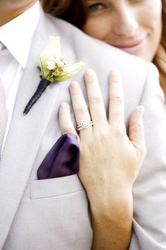 Classic wedding ring by Sagar Makwana Wedding-photography | Weddings Photos & Ideas