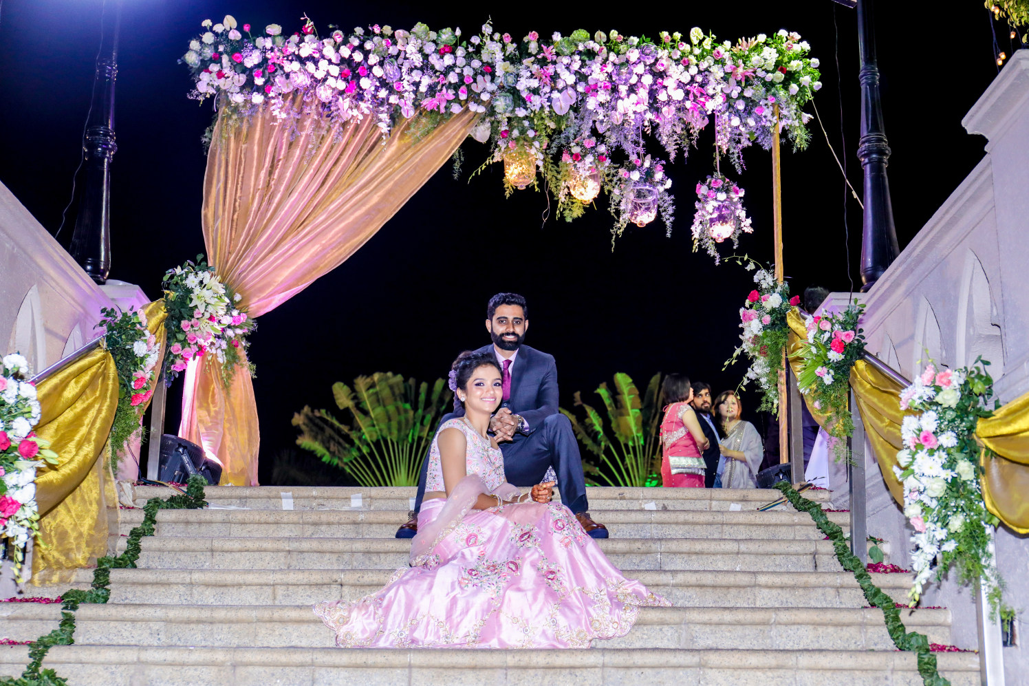 The perfect frame by Sagar Makwana Wedding-photography | Weddings Photos & Ideas