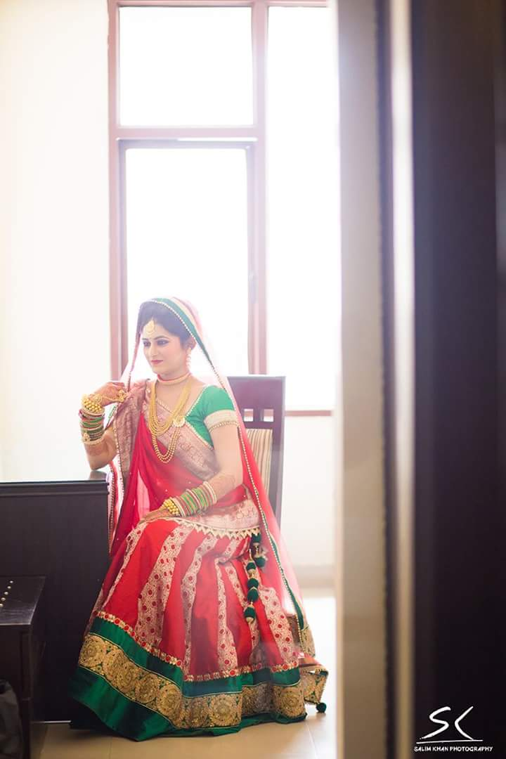 The surreal Indian beauty by Sagar Makwana Wedding-photography | Weddings Photos & Ideas
