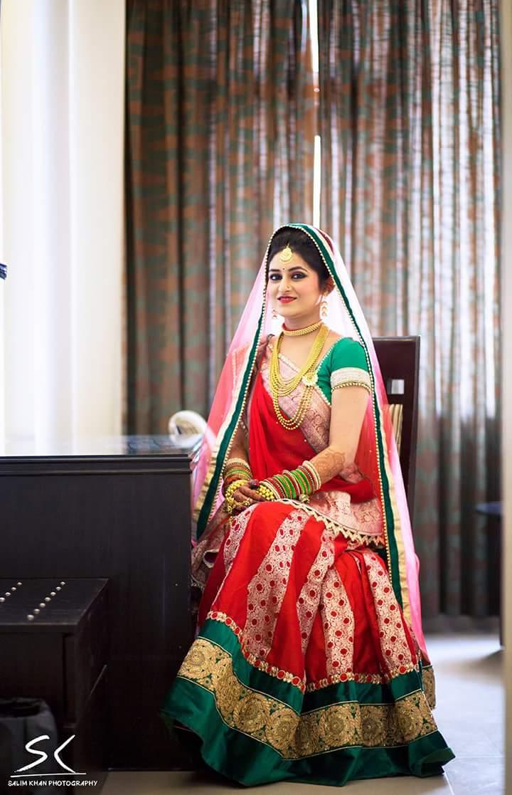 An epitome of beauty by Sagar Makwana Wedding-photography | Weddings Photos & Ideas