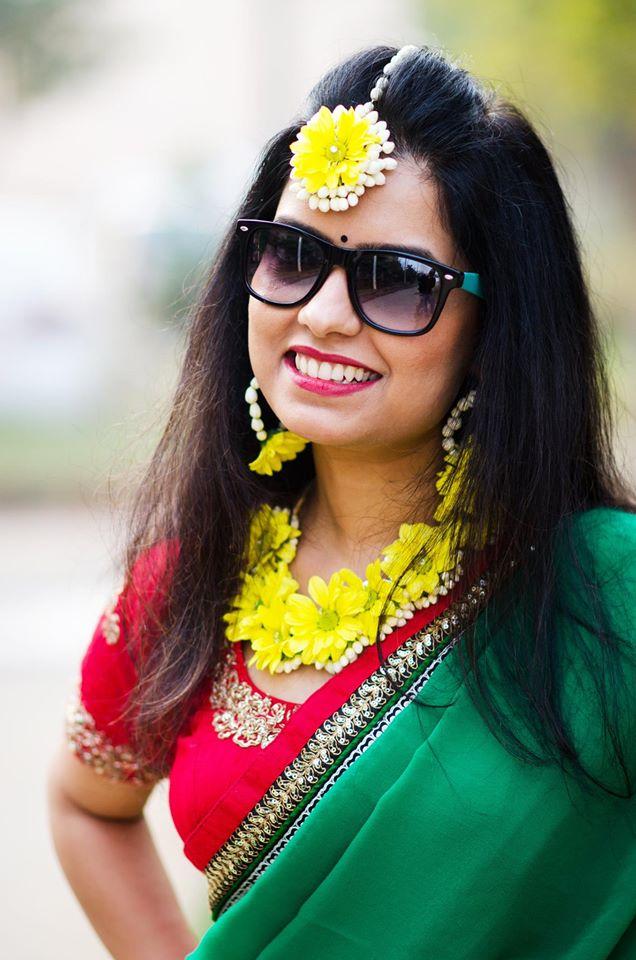 A floret ornate! by Abhishek Sarkar Wedding-photography Bridal-makeup   Weddings Photos & Ideas