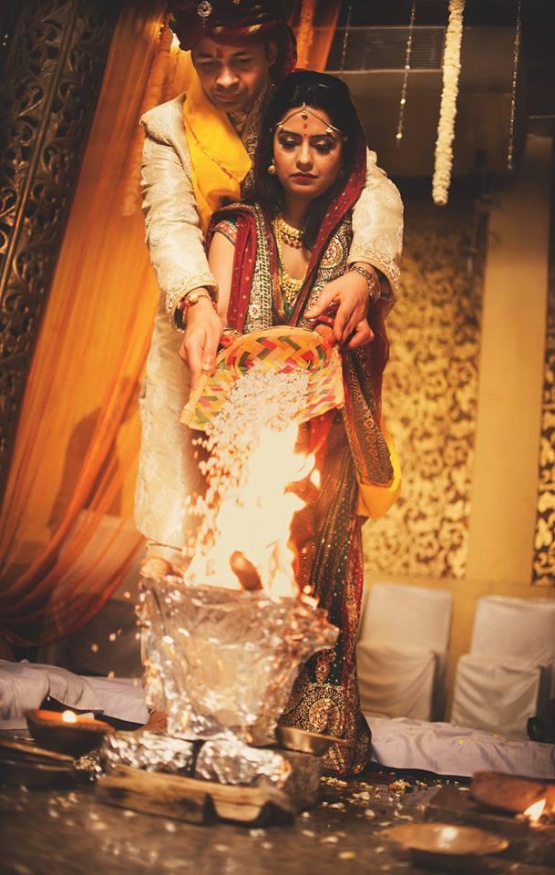 Wedding Rituals by Abhishek Sarkar Wedding-photography | Weddings Photos & Ideas