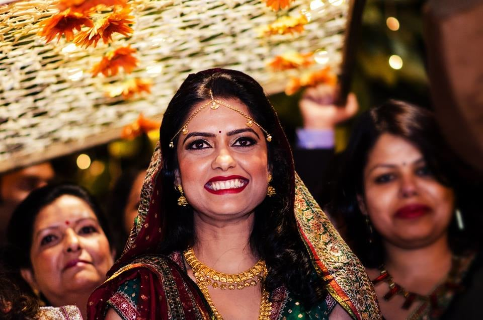 Spellbound! by Abhishek Sarkar Wedding-photography Bridal-jewellery-and-accessories Bridal-makeup | Weddings Photos & Ideas
