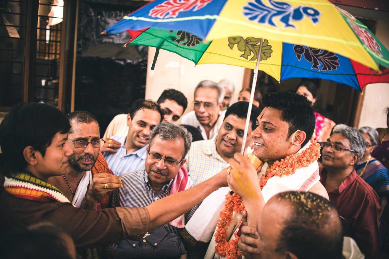 The groom is ready! by Abhishek Sarkar Wedding-photography | Weddings Photos & Ideas