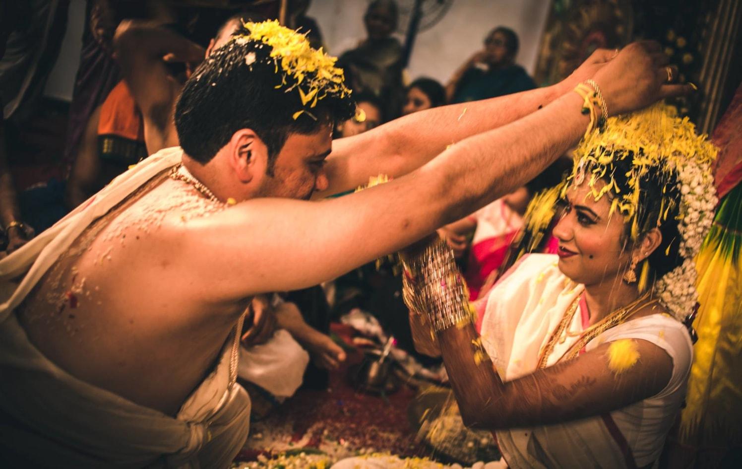 In the act! by Abhishek Sarkar Wedding-photography | Weddings Photos & Ideas