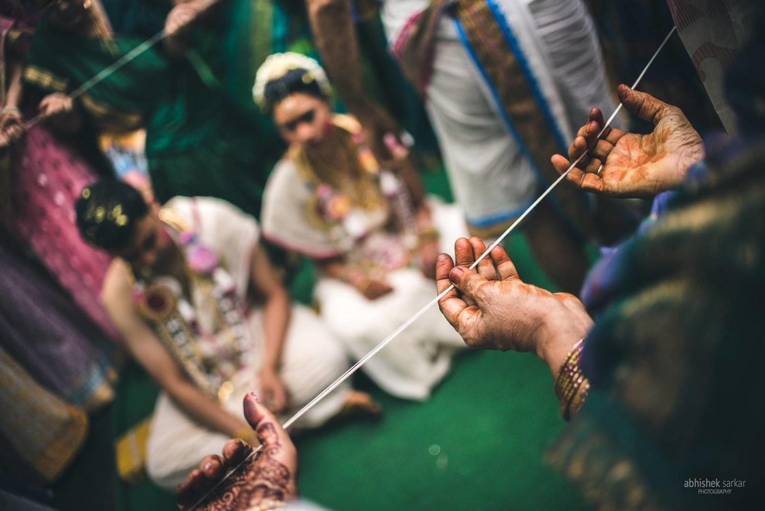Wedding traditions! by Abhishek Sarkar Wedding-photography | Weddings Photos & Ideas