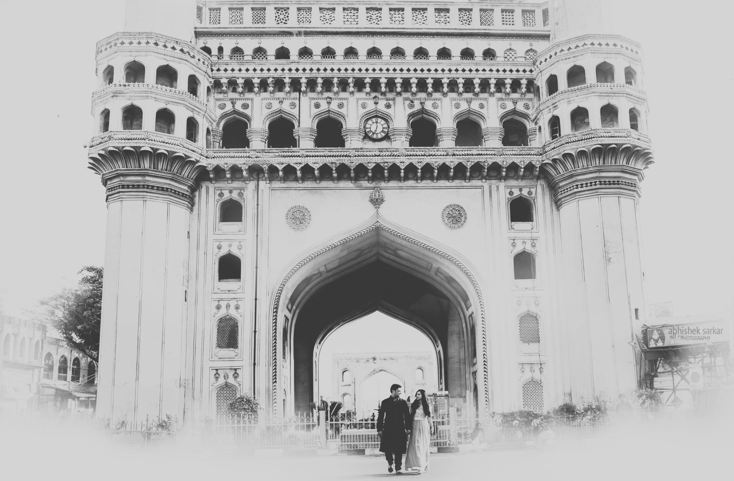 A historical getaway! by Abhishek Sarkar Wedding-photography | Weddings Photos & Ideas