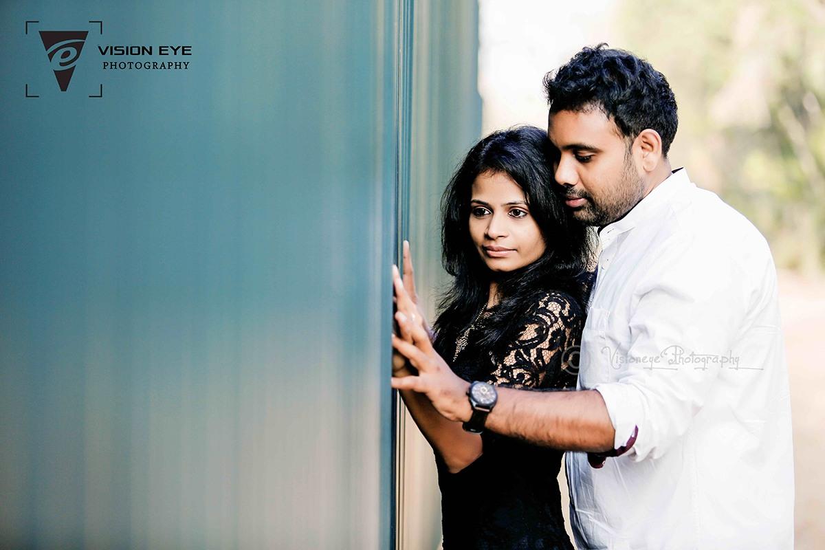 Romantic Pre-Wedding Shoot by Srikanth Reddy Basadi Wedding-photography | Weddings Photos & Ideas