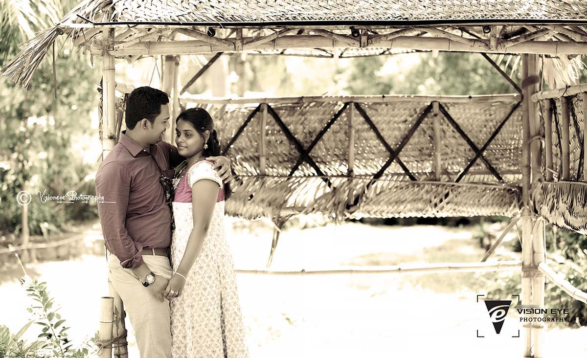 Romantic Pre-Wedding Shoot by Srikanth Reddy Basadi Wedding-photography | Weddings Photos & Ideas