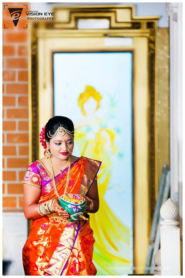 Special Traditions by Srikanth Reddy Basadi Wedding-photography | Weddings Photos & Ideas
