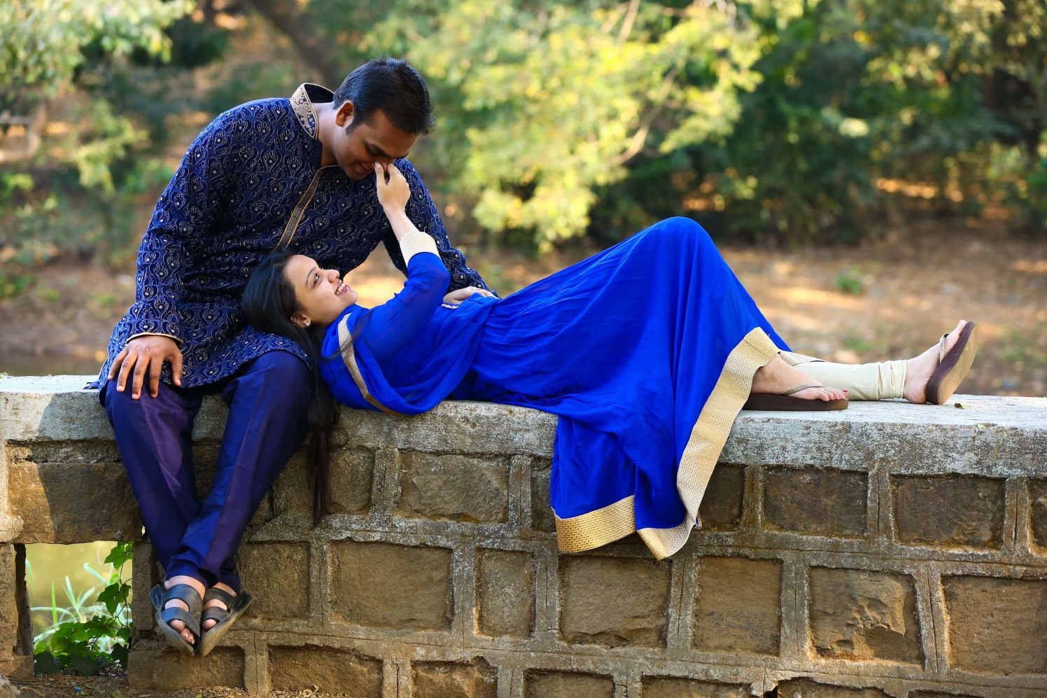 Simple Pre Wedding Shoot by sandip kotia Photography Wedding-photography | Weddings Photos & Ideas