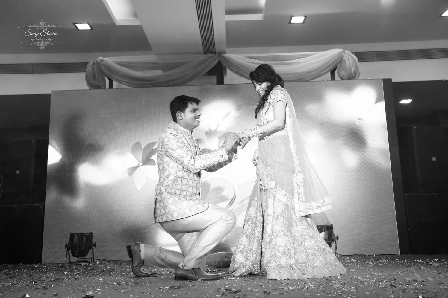 Proposal !! by sandip kotia Photography Wedding-photography | Weddings Photos & Ideas