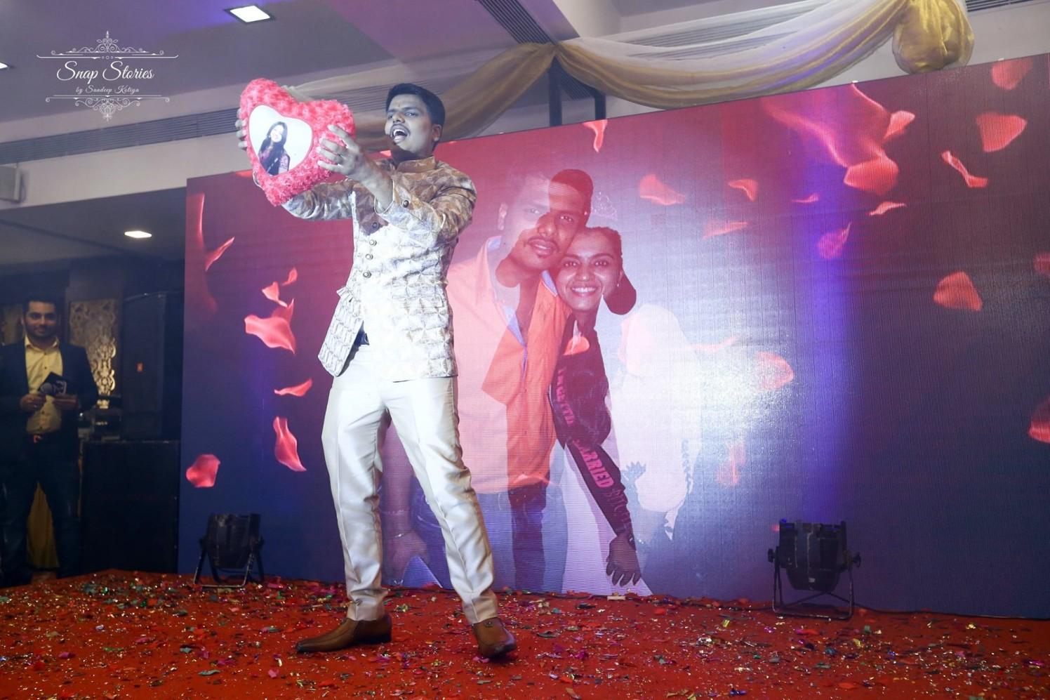 My heart !! by sandip kotia Photography Wedding-photography | Weddings Photos & Ideas