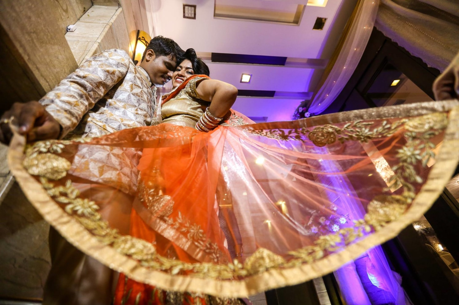 Orange punch !! by sandip kotia Photography Wedding-photography | Weddings Photos & Ideas