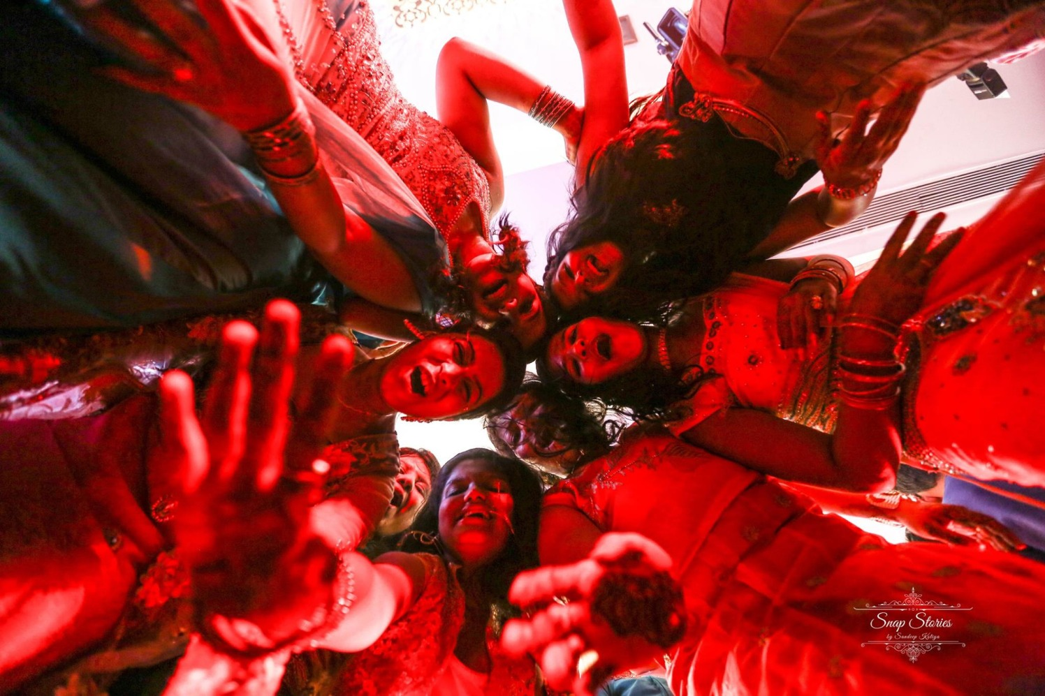 Red hues !! by sandip kotia Photography Wedding-photography | Weddings Photos & Ideas