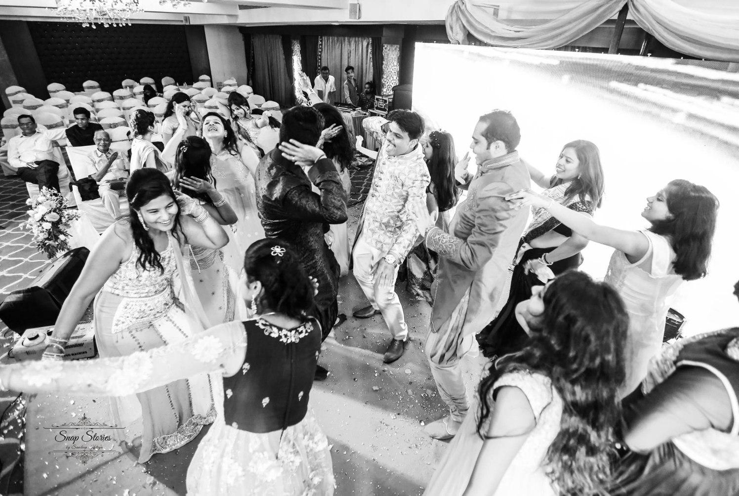 Dance !! by sandip kotia Photography Wedding-photography | Weddings Photos & Ideas