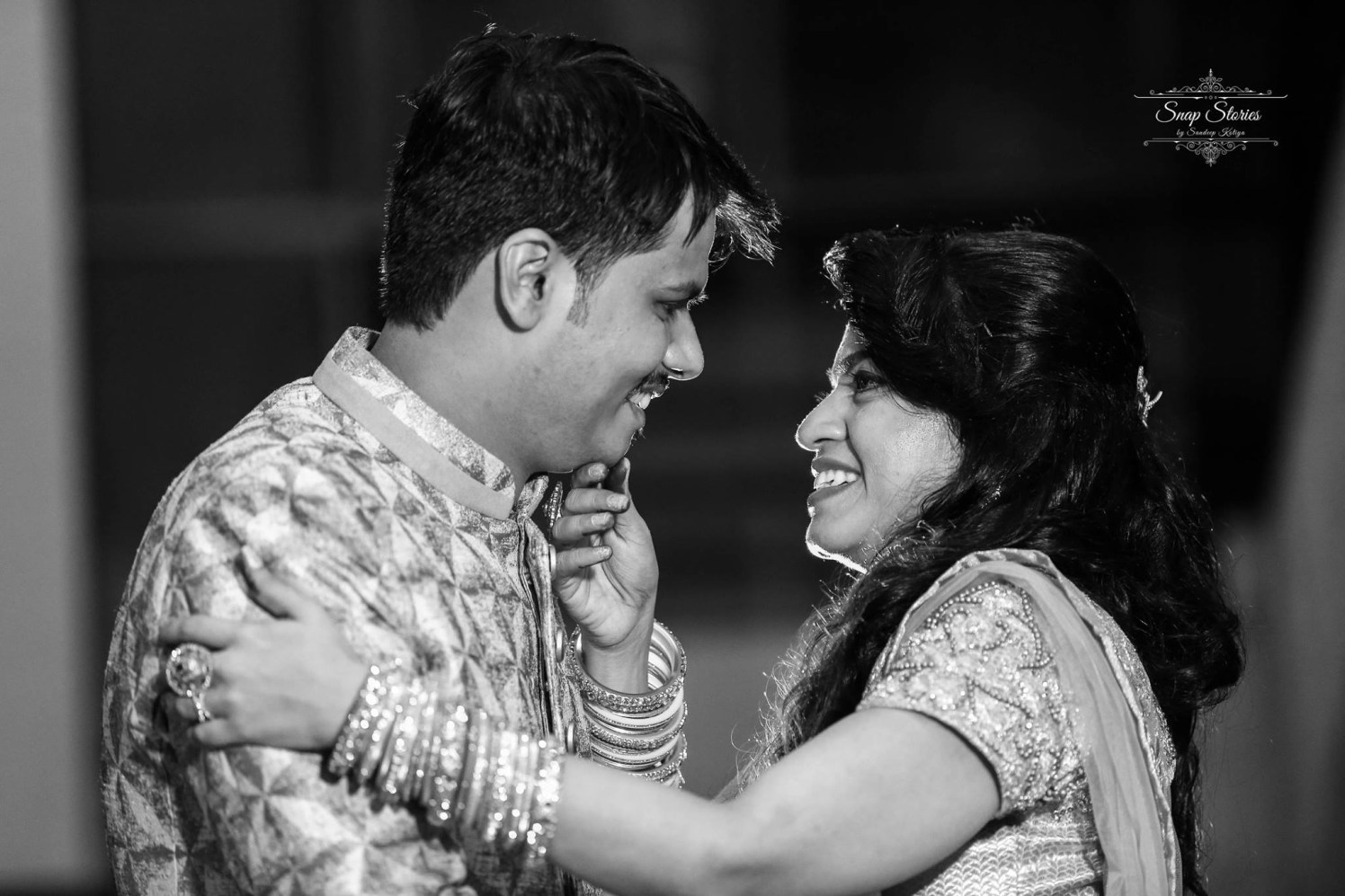 Couple Portrait by sandip kotia Photography Wedding-photography | Weddings Photos & Ideas