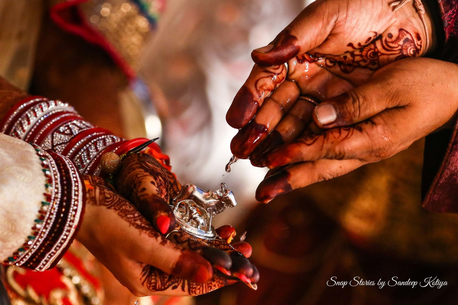 Indian rituals! by sandip kotia Photography Wedding-photography | Weddings Photos & Ideas