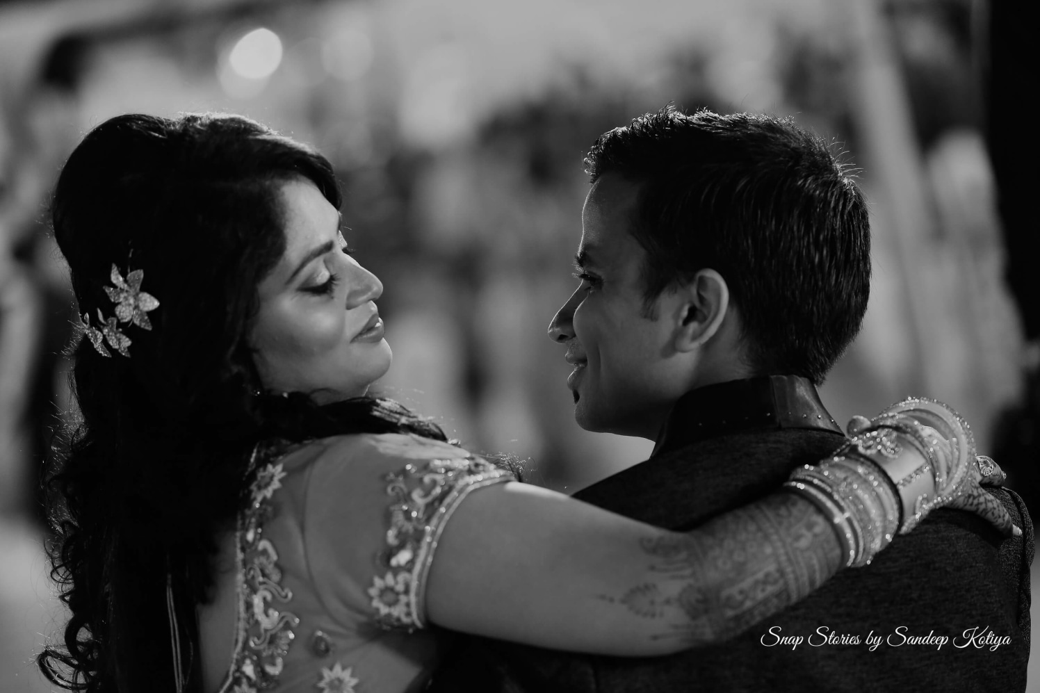 Happy together! by sandip kotia Photography Wedding-photography | Weddings Photos & Ideas