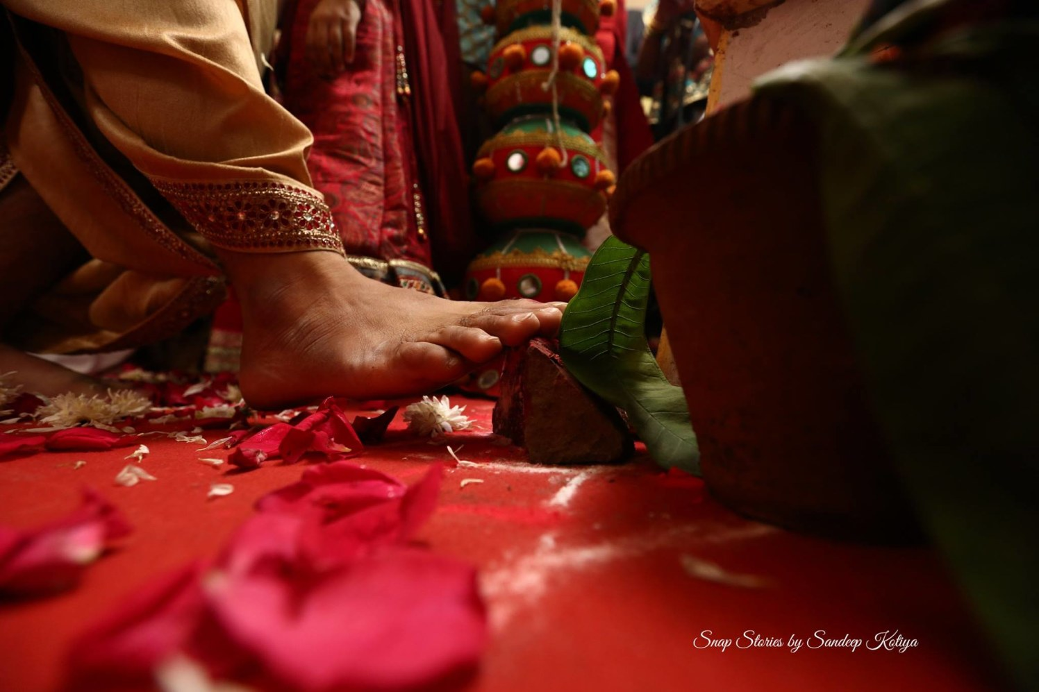 Traditions! by sandip kotia Photography Wedding-photography | Weddings Photos & Ideas