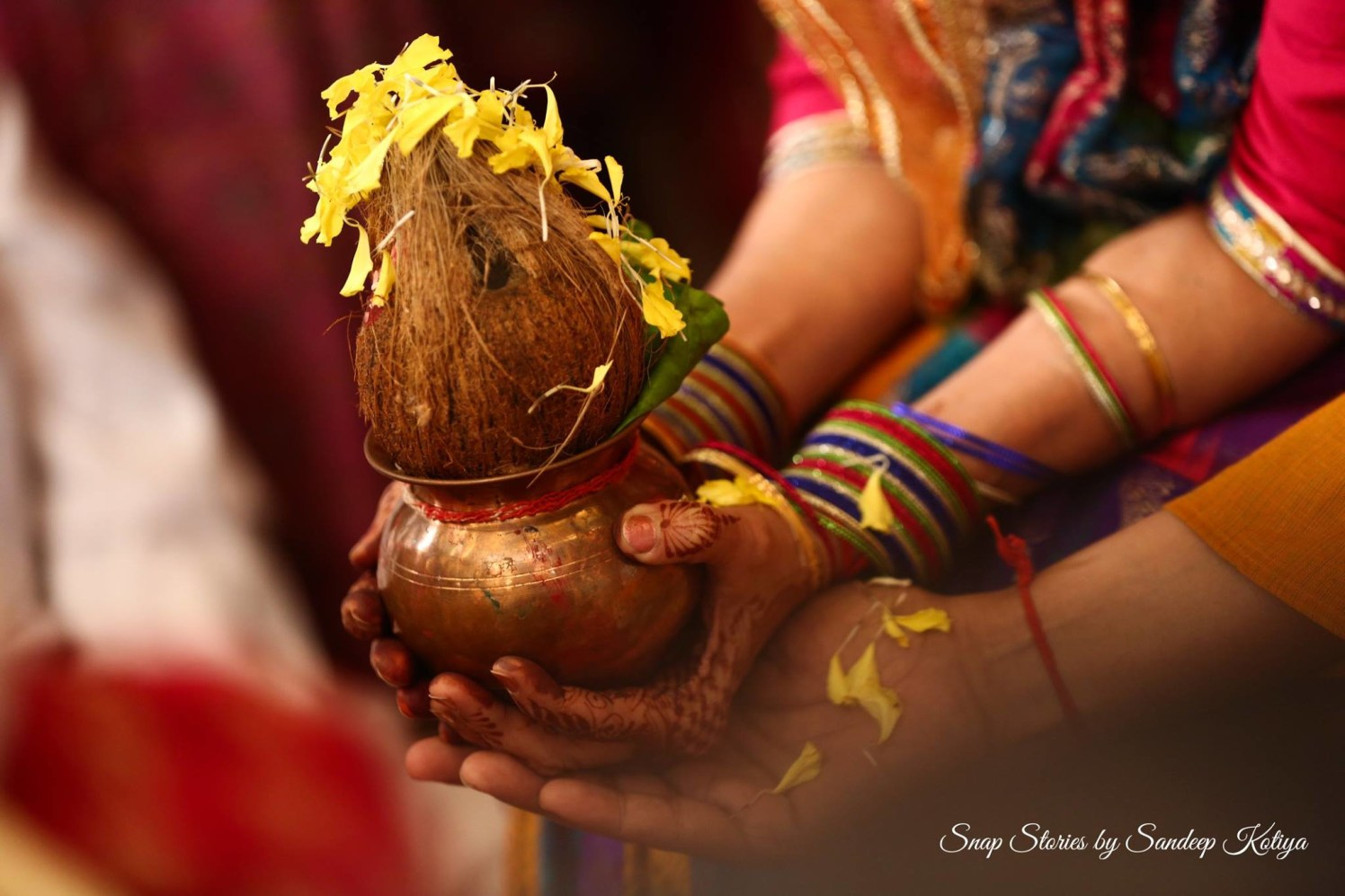 Wedding rituals! by sandip kotia Photography Wedding-photography | Weddings Photos & Ideas