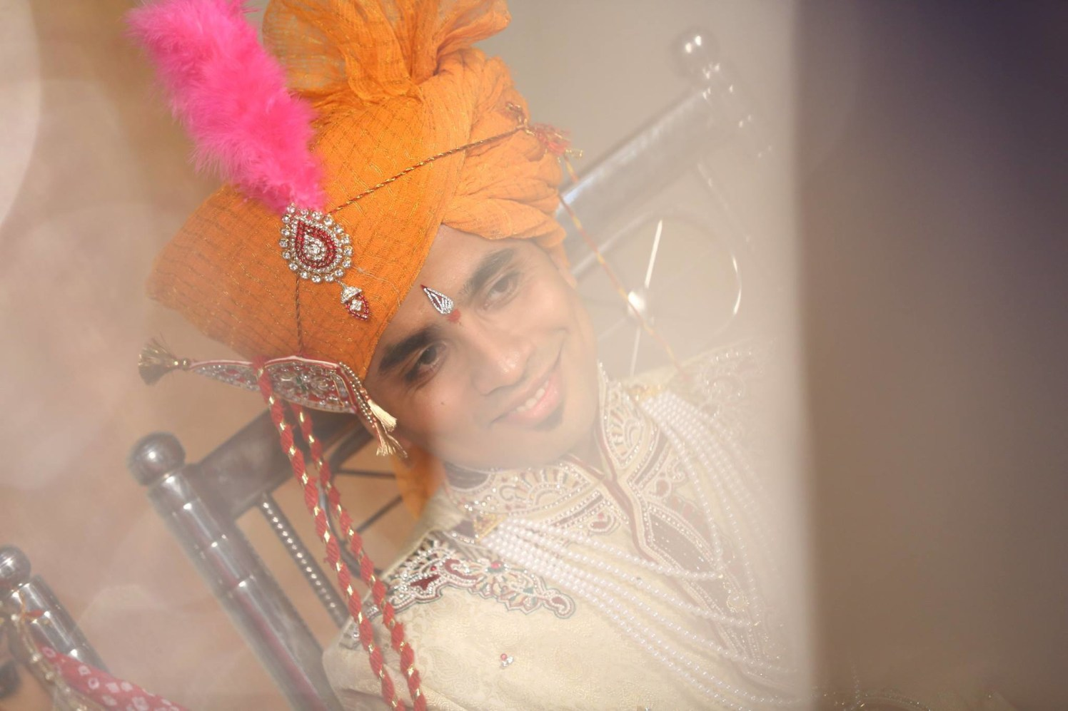 Glimpse of a groom! by sandip kotia Photography Wedding-photography Groom-wear-and-accessories | Weddings Photos & Ideas