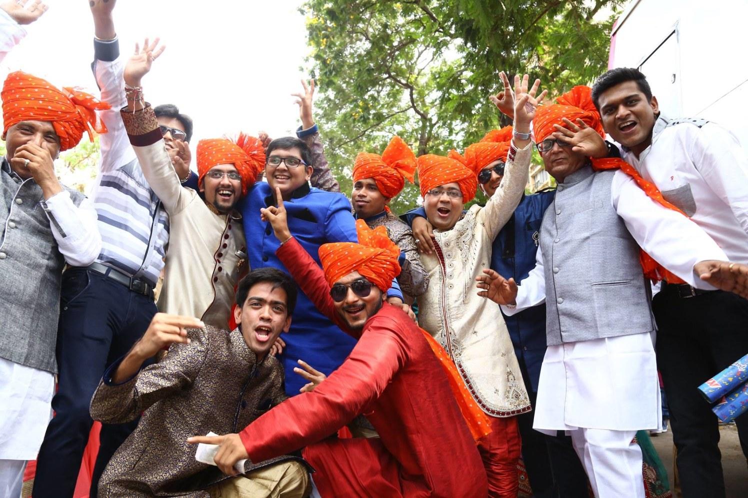 Jovial mood! by sandip kotia Photography Wedding-photography | Weddings Photos & Ideas