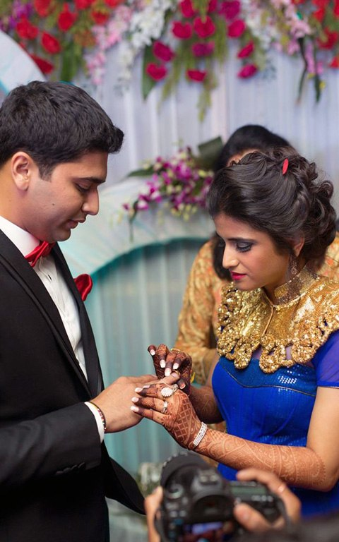 Engagement Day by Nazzare Photography  Wedding-photography Bridal-makeup | Weddings Photos & Ideas