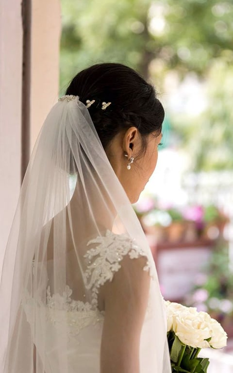 Stunning Christian Bride by Nazzare Photography  Wedding-photography | Weddings Photos & Ideas