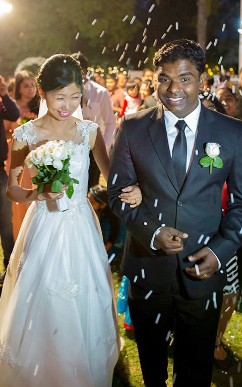 A Glowing Bride and Groom by Nazzare Photography  Wedding-photography | Weddings Photos & Ideas