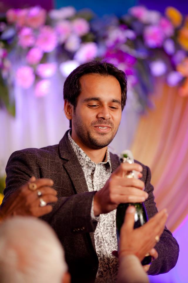 Dashing Groom by Nazzare Photography  Wedding-photography   Weddings Photos & Ideas