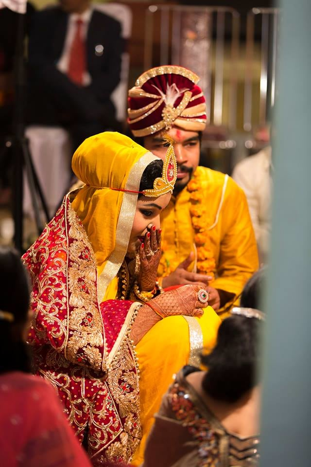 Candid Moment Caught by Nazzare Photography  Wedding-photography | Weddings Photos & Ideas