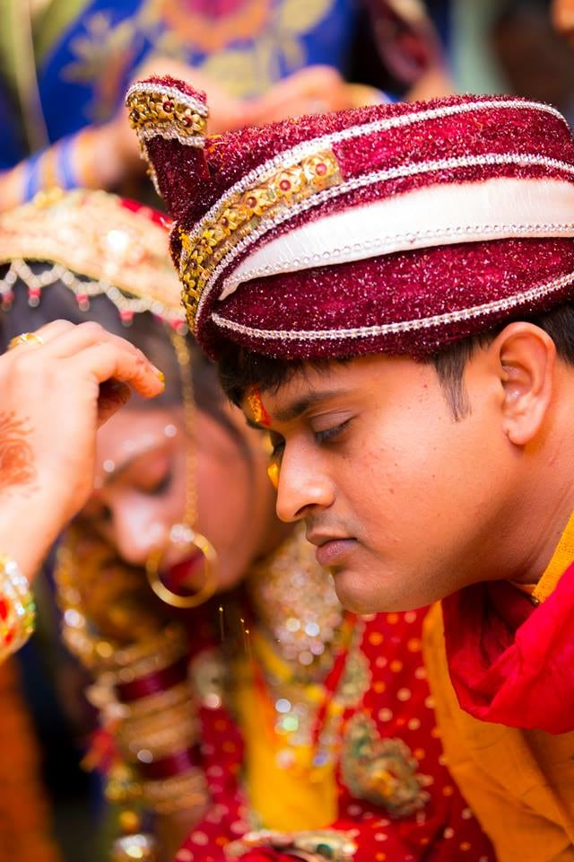 Dashing Groom on his Wedding Day by Nazzare Photography  Wedding-photography Groom-wear-and-accessories | Weddings Photos & Ideas