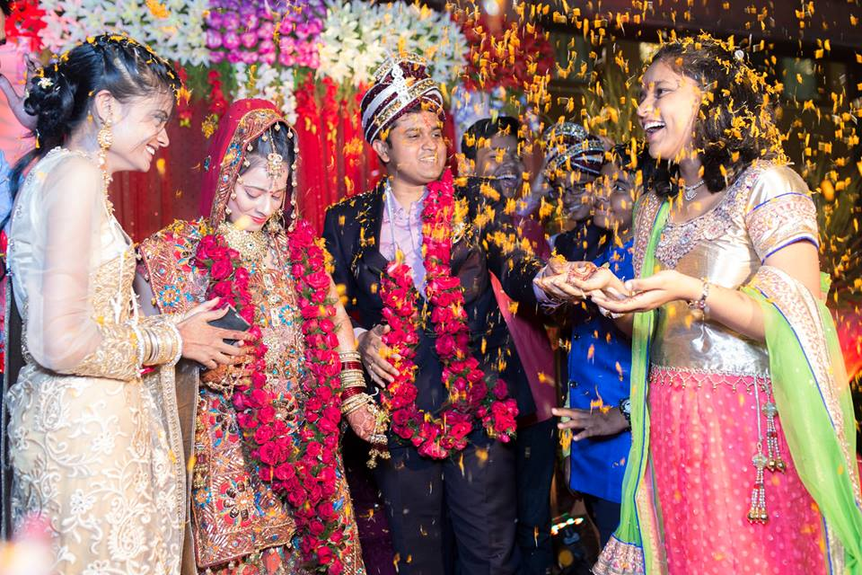 Candid Shot by Nazzare Photography  Wedding-photography | Weddings Photos & Ideas