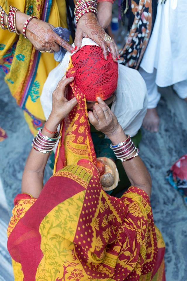 Wedding Rituals by Nazzare Photography  Wedding-photography | Weddings Photos & Ideas