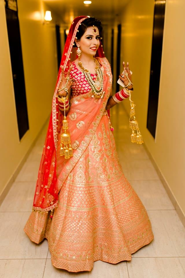 Stellar Bride on her Wedding Day by Nazzare Photography  Wedding-photography Wedding-dresses | Weddings Photos & Ideas