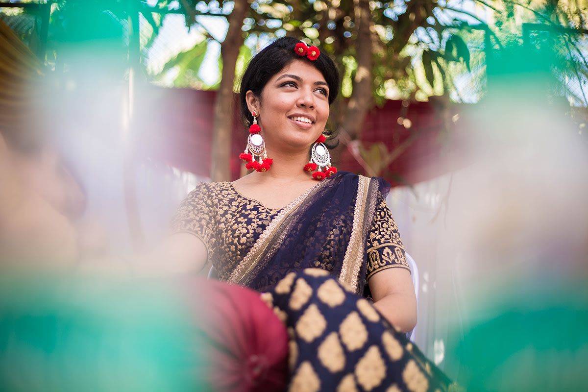 Blacks and reds ! by Sumit Jain photography Wedding-photography | Weddings Photos & Ideas
